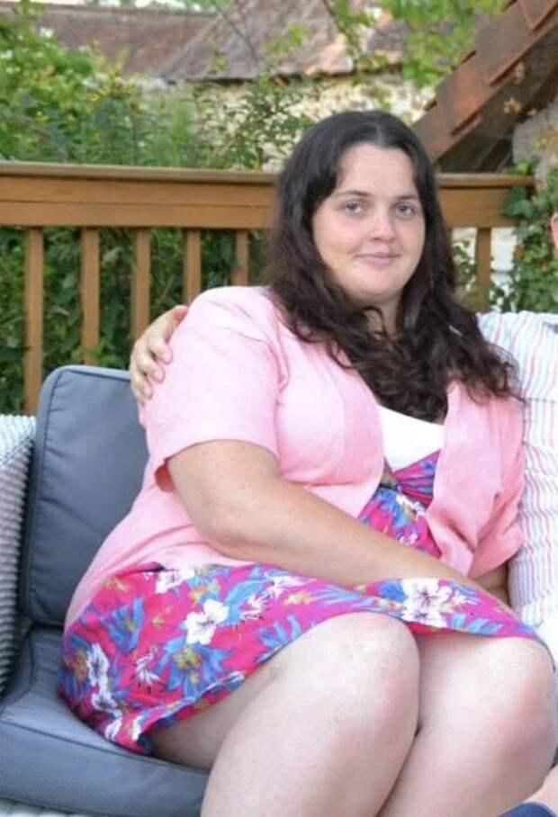 Растанцевала: британка похудела на38кг благодаря клубным танцам