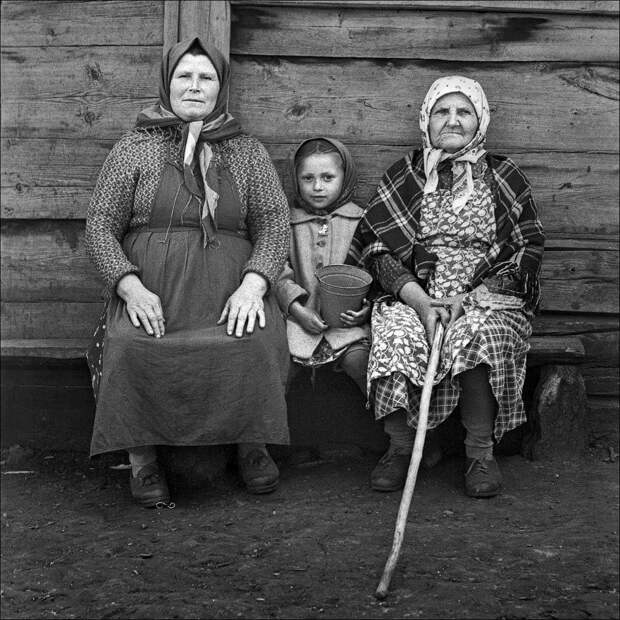 Негород в снимках красноярского фотографа Александра Кустова 30