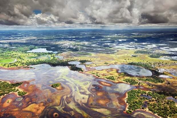 10 невероятно красивых чудес природы