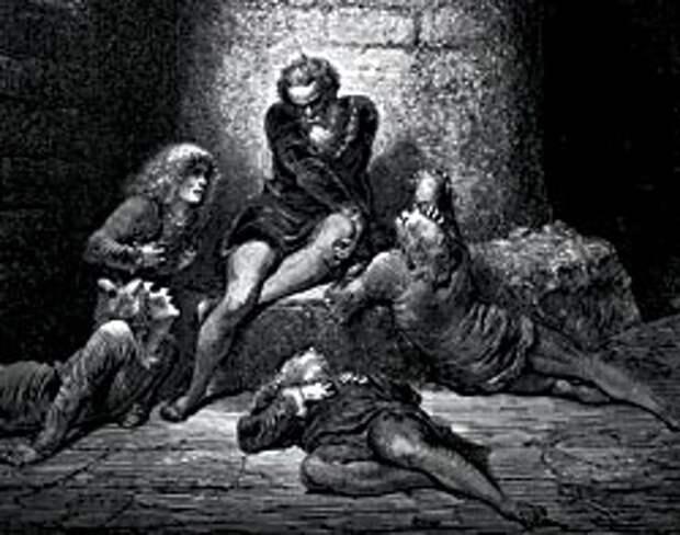 ГВЕЛЬФЫ И ГИБЕЛЛИНЫ: ТОТАЛЬНАЯ ВОЙНА