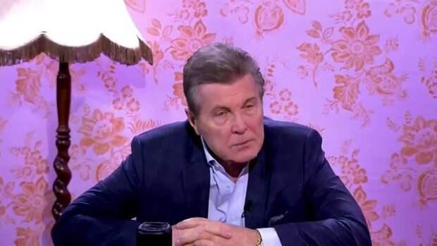 """Лещенко поделился впечатлениями от дня рождения Зайцева: """"Он уже в таком полузабытьи находится"""""""