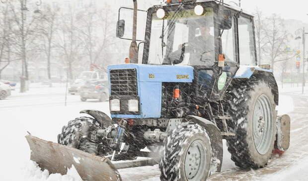 Подрядчика в Гае оштрафовали на 150 тысяч рублей за некачественную уборку улиц