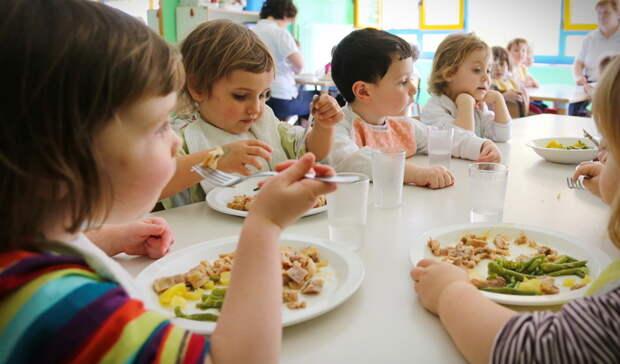 В Ростовской области 63 ребенка отравились некачественной едой в детском саду