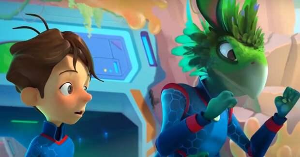 «Первый канал» судится с анимационной студией за простой мультсериала