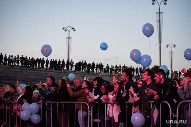 Закрытие фестиваля «Скрепа». Екатеринбург, концерт, люди, зрители, фестиваль скрепа, скрепа фест