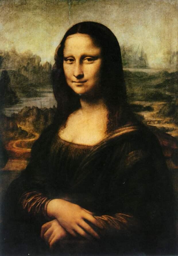 50 шедевров живописи, которые обязан знать каждый образованный человек