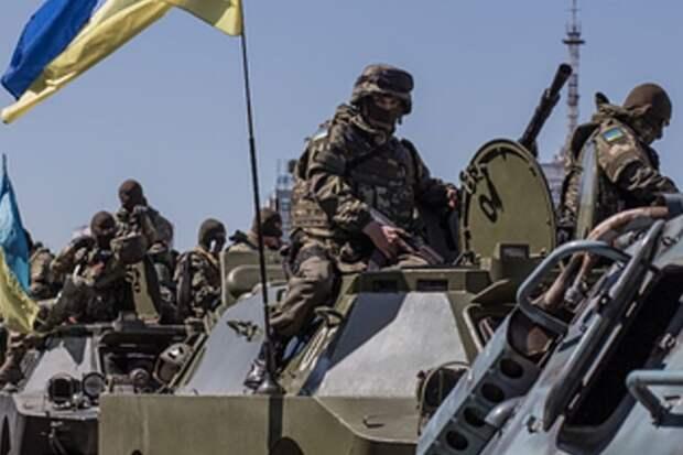 Украина готовится отражать широкомасштабную атаку России