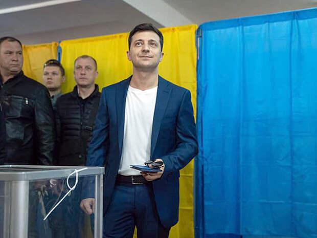 Антон Орехъ. Украинская мечта России