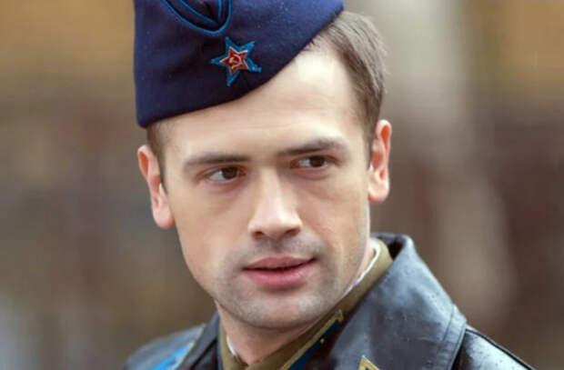 «Нет ни денег, ни ролей»: актер Пашинин о разочаровании в «Революции Достоинства» и о тягостях жизни на Украине