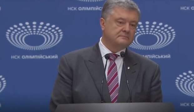 Кравчук обвинил Порошенко в «приватизации» патриотизма