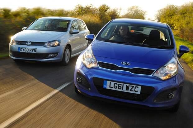 Разбор «в ноль» двух авто: немецкого и корейского – мнение о надёжности, качестве и безопасности каждого