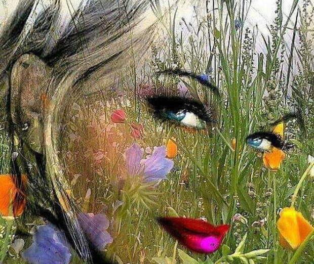 Красота - в глазах любящего