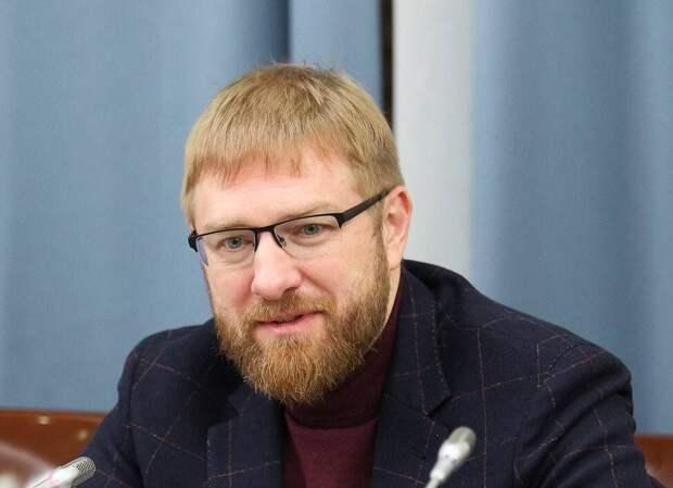 Малькевич: Nexta начала в России информационно-диверсионную операцию