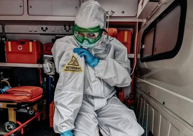 Коронавирусное выгорание. Как пандемия повлияла на ставропольских медиков