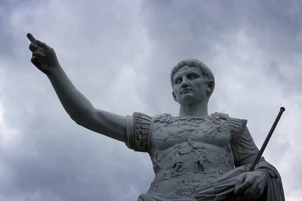 amic.ru: Юлий Цезарь.