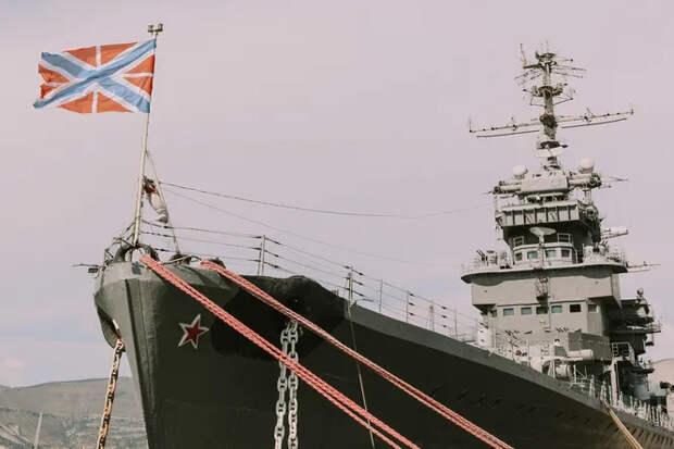 Военно-морской флот СССР иРФ: что изменилось