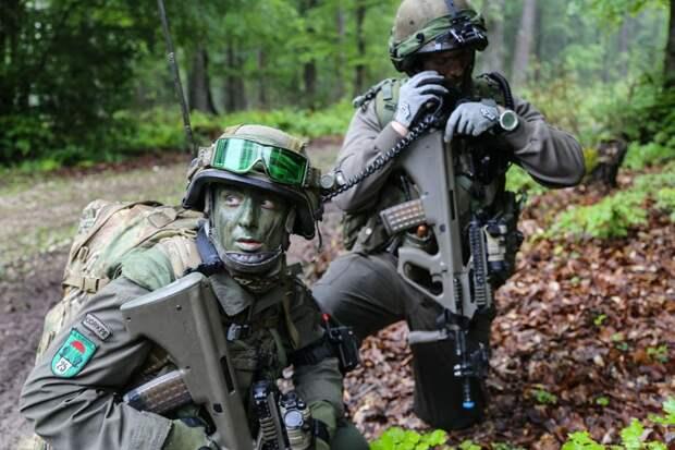 Страны где служба в армии уже не обязательна