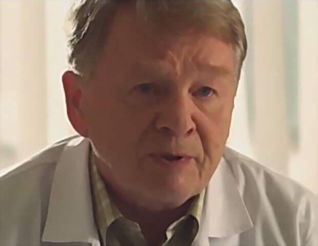 Умер актер и режиссер Игорь Пушкарев