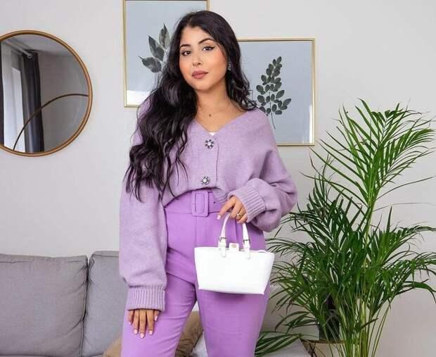 Модные тенденции осень 2021 для фигуристых дам: стильные идеи, которые вдохновляют