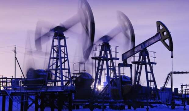 Переоценку нефтегазового сектора РФпровел Газпромбанк