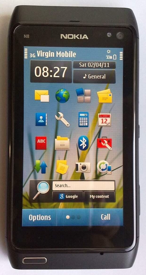5 ошибок Nokia. Кто их повторит — проиграет