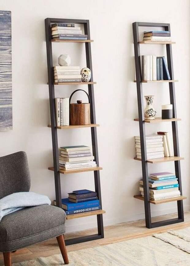 Хорошая идея для дома: «Прямая симметрия».