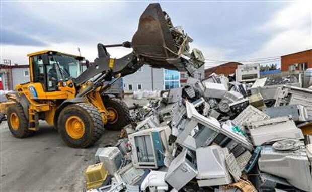 Ритейлеры считают, что ассортимент товара сократится из-за мусорной реформы