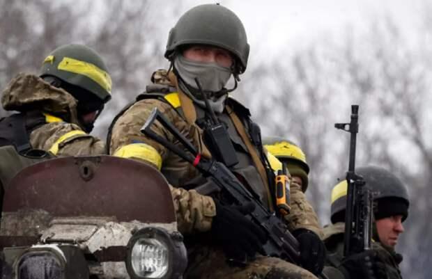 Военный эксперт рассказал о массовой реакции в ВСУ на предупреждение Кремля