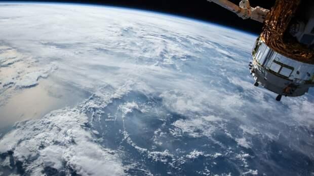 Россия может запустить строительство новой космической станции в 2027 году