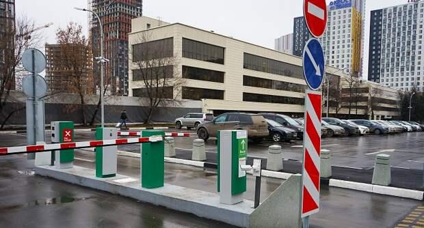 Абонемент на парковку на Алтуфьевке можно оформить с 27 января