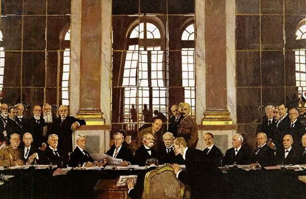 Разведопрос: Борис Юлин об итогах Первой мировой войны