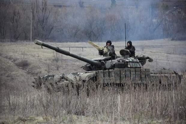 Бывший полковник Литовкин назвал условия завершения военного конфликта в Донбассе