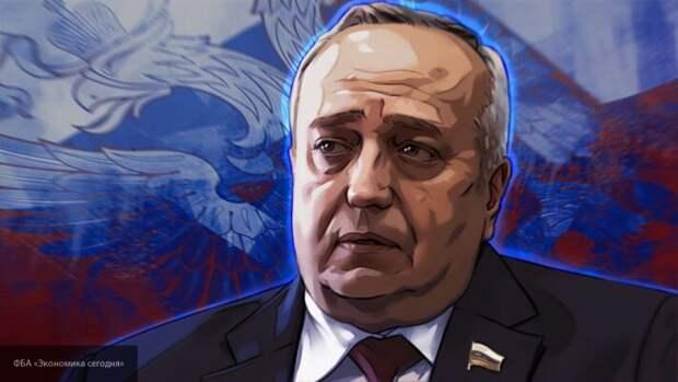 Клинцевич: Европейские страны выстроятся в очередь просить помощи у Путина