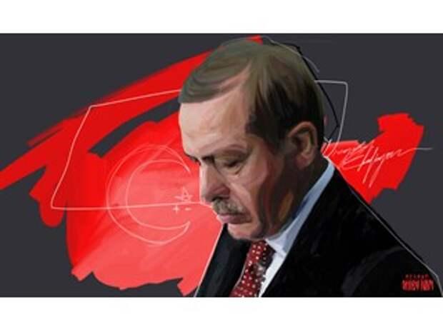 Эрдоган пока сохранил возможность для диалога с Путиным?