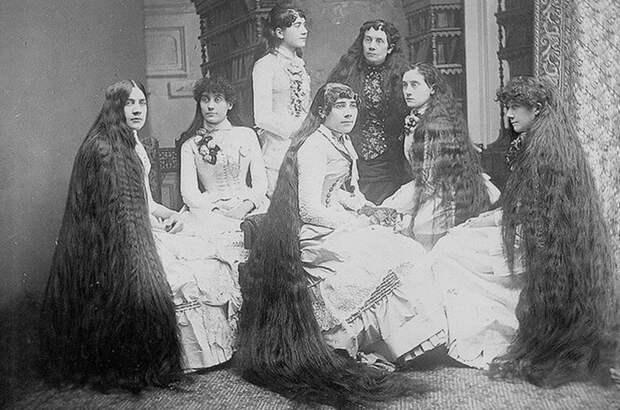 4 факта про сестер Сазерленд, которые заработали миллионы на своих волосах