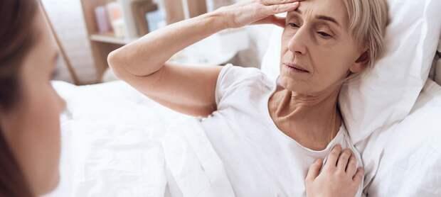 Врачи назвали важные предвестники и признаки инсульта