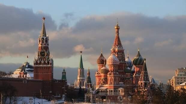 Десять сотрудников посольства США должны покинуть Россию до 21 мая