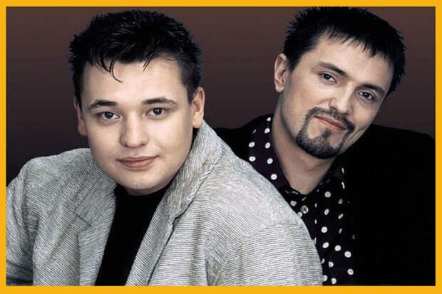 Лучшая русская музыка 90 - х  для медленного танца (часть1)