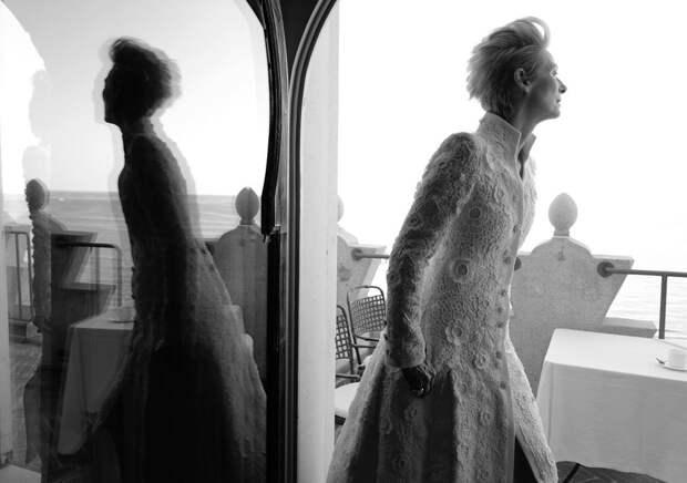 Раскрепощенный Голливуд на выезде: Мадс Миккельсен, Кейт Бланшетт и Тильда Суинтон