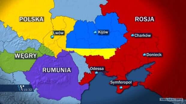 Польша и Литва попали впросак, указав на место Украины в «Люблинском треугольнике»
