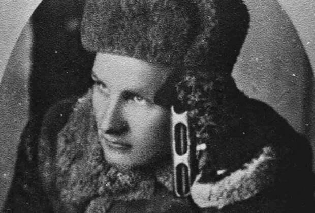 Василий Кононов во время войны