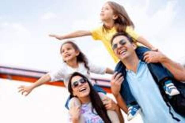ТОП Направлений для отдыха детей в период пандемии