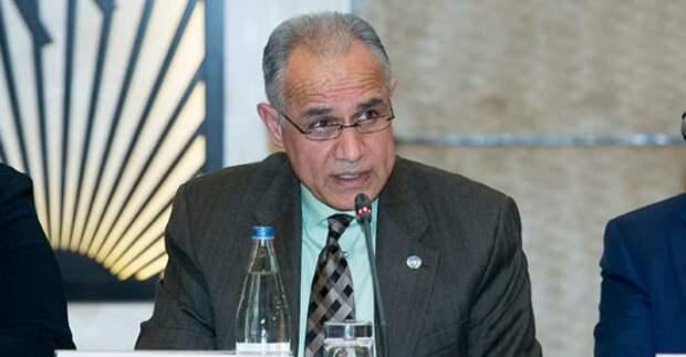 Представители Афганистана иМьянмы отказались выступать вООН