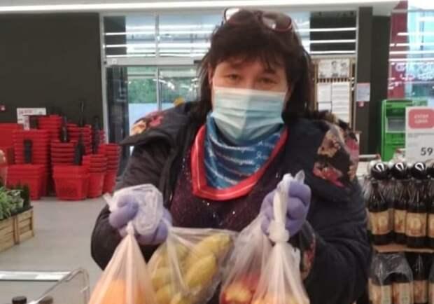 Социальный работник из Алтуфьева спасла птенца