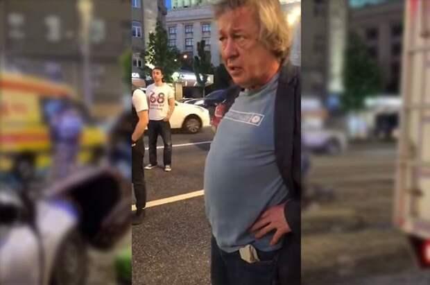 Обвиняемый в лжесвидетельстве заявил, что не получал деньги от Пашаева