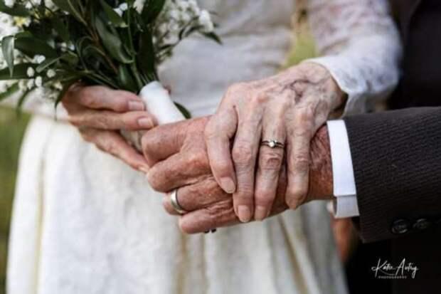 60 лет вместе