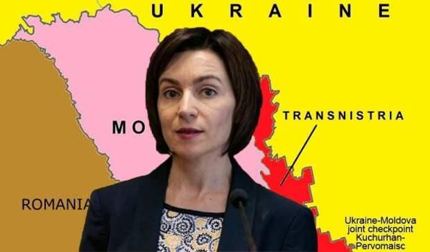 Санду иеёзападные друзья втягивают Молдавию врегиональную войну— Додон