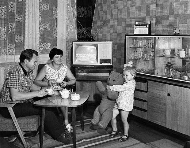 История СССР | Когда же всё-таки было лучше?