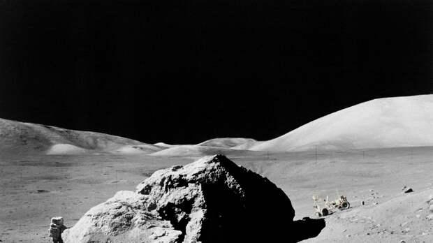 Россия вернется на Луну в 2021 году