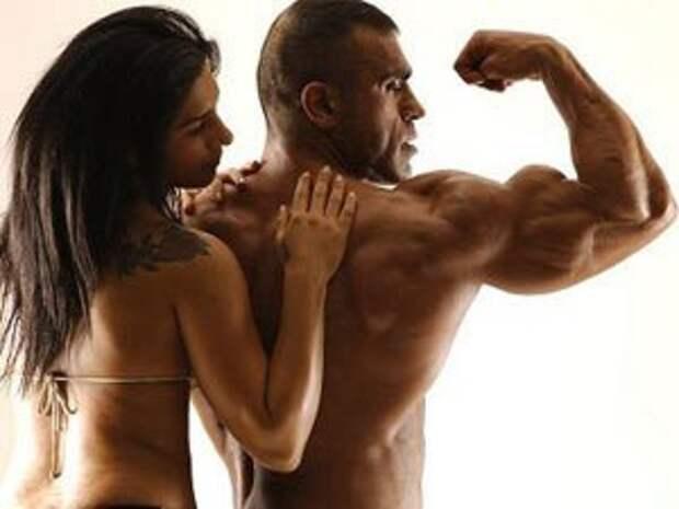 мужские и женские программы